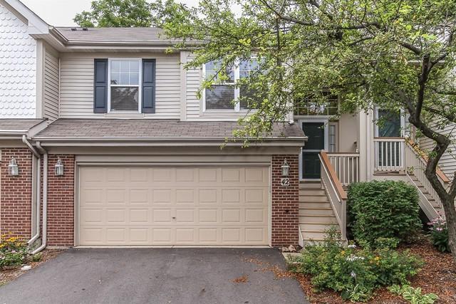 42 Samuel Drive, Streamwood, IL 60107 (MLS #09698665) :: Ani Real Estate