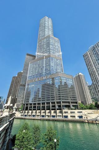 401 N Wabash Avenue P-461, Chicago, IL 60611 (MLS #09698679) :: Ani Real Estate