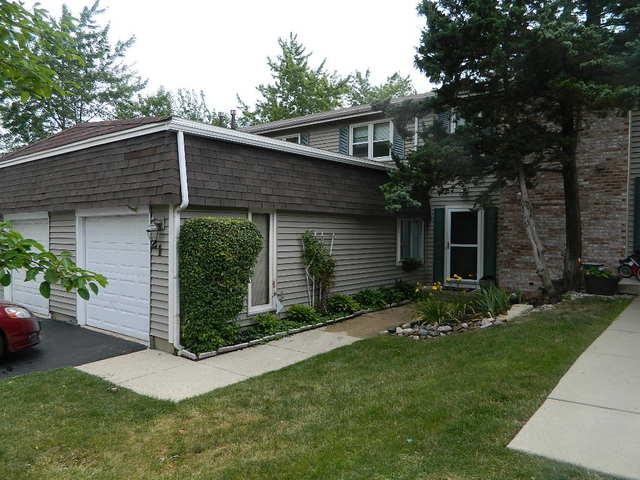 218 Porter Lane, Bolingbrook, IL 60440 (MLS #09698785) :: The Wexler Group at Keller Williams Preferred Realty