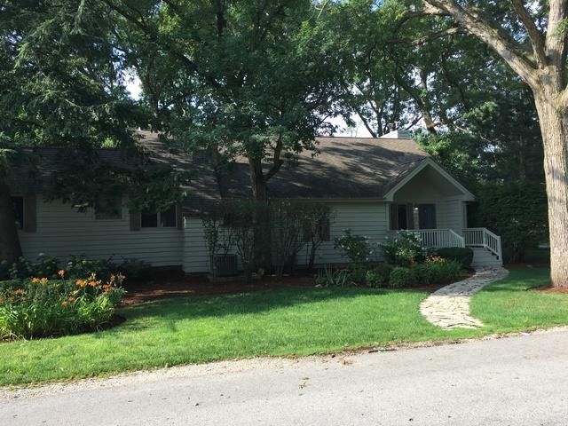 12201 S 74TH Avenue, Palos Heights, IL 60463 (MLS #09698883) :: The Wexler Group at Keller Williams Preferred Realty