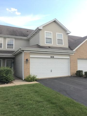 1848 Golden Gate Lane, Naperville, IL 60563 (MLS #09698939) :: The Wexler Group at Keller Williams Preferred Realty
