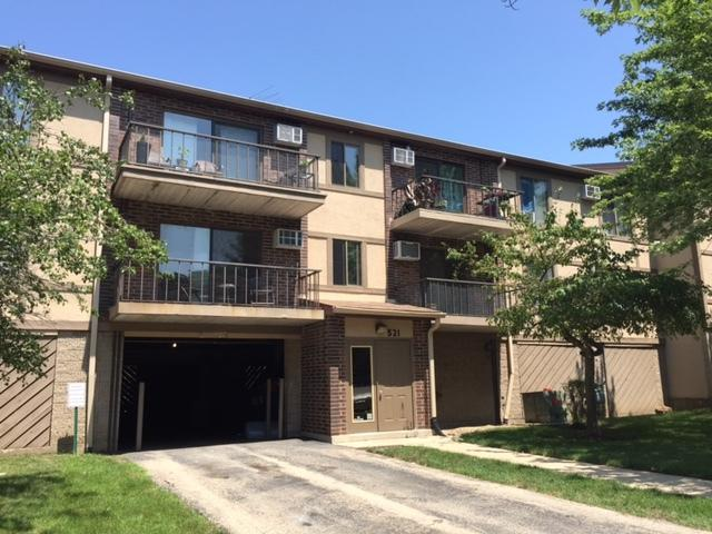 521 Kiowa Drive #203, Naperville, IL 60565 (MLS #09698960) :: The Wexler Group at Keller Williams Preferred Realty