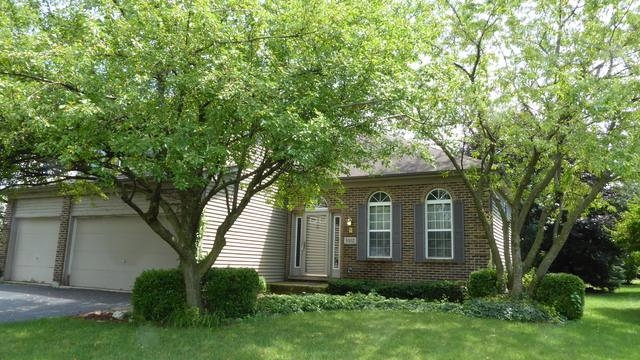 5102 Turnberry Court, Plainfield, IL 60585 (MLS #09698967) :: The Wexler Group at Keller Williams Preferred Realty