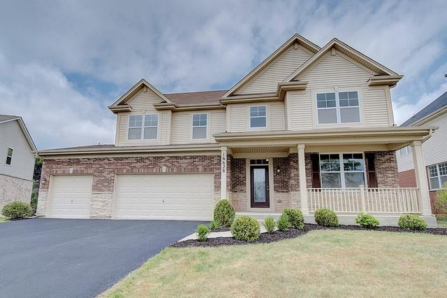 16628 W Aspen Court, Lockport, IL 60441 (MLS #09698970) :: The Wexler Group at Keller Williams Preferred Realty
