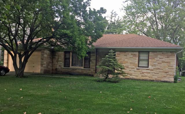 5035 Central Avenue, Western Springs, IL 60558 (MLS #09699016) :: The Wexler Group at Keller Williams Preferred Realty