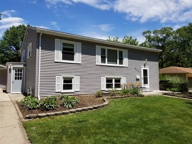9222 Fairway Drive, Orland Park, IL 60462 (MLS #09699159) :: The Wexler Group at Keller Williams Preferred Realty
