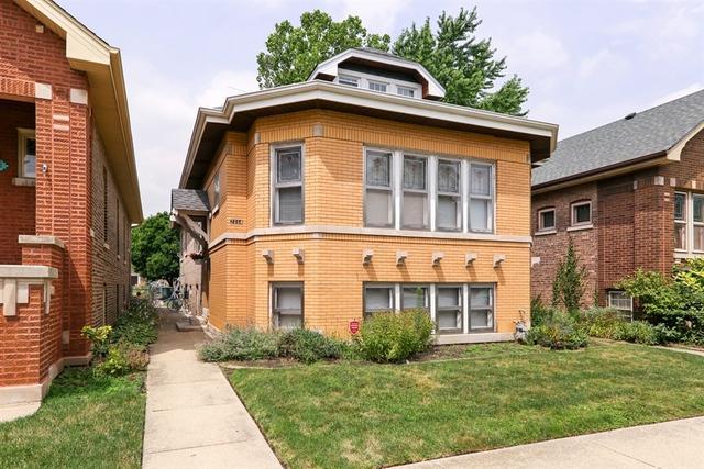 2114 Clinton Avenue, Berwyn, IL 60402 (MLS #09699202) :: The Wexler Group at Keller Williams Preferred Realty