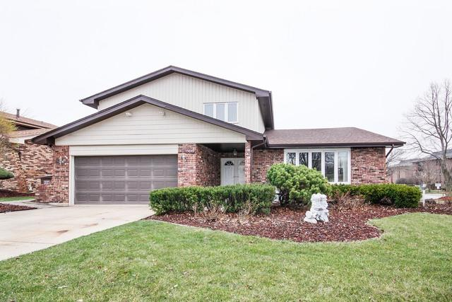 15649 La Paz Drive, Oak Forest, IL 60452 (MLS #09699221) :: The Wexler Group at Keller Williams Preferred Realty