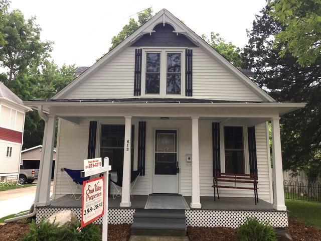 613 N Ottawa Avenue, Dixon, IL 61021 (MLS #09699240) :: The Wexler Group at Keller Williams Preferred Realty
