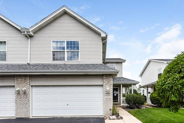 16530 Knottingwood Avenue, Oak Forest, IL 60452 (MLS #09699248) :: The Wexler Group at Keller Williams Preferred Realty