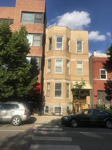 927 N Damen Avenue, Chicago, IL 60622 (MLS #09700369) :: The Perotti Group