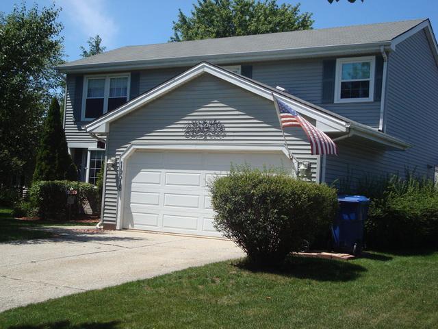 14518 S Heatherwood Drive, Homer Glen, IL 60491 (MLS #09702859) :: The Jacobs Group