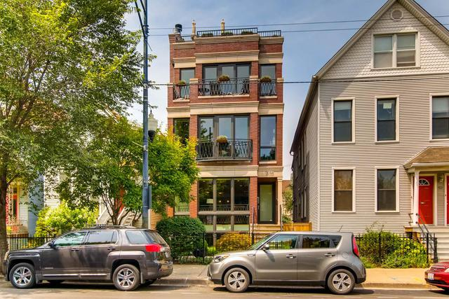 3250 N Southport Avenue, Chicago, IL 60657 (MLS #09703501) :: MKT Properties | Keller Williams