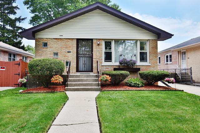 15315 Evers Street, Dolton, IL 60419 (MLS #09705518) :: Ani Real Estate