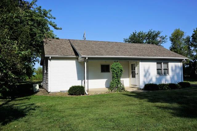 601 N Vorcey Street, TOLONO, IL 61880 (MLS #09706254) :: Littlefield Group