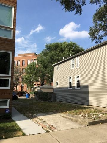 2344 W Moffat Street, Chicago, IL 60647 (MLS #09707666) :: Property Consultants Realty