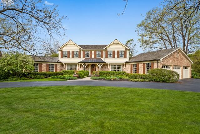 22 Witt Road, South Barrington, IL 60010 (MLS #09709458) :: The Jacobs Group