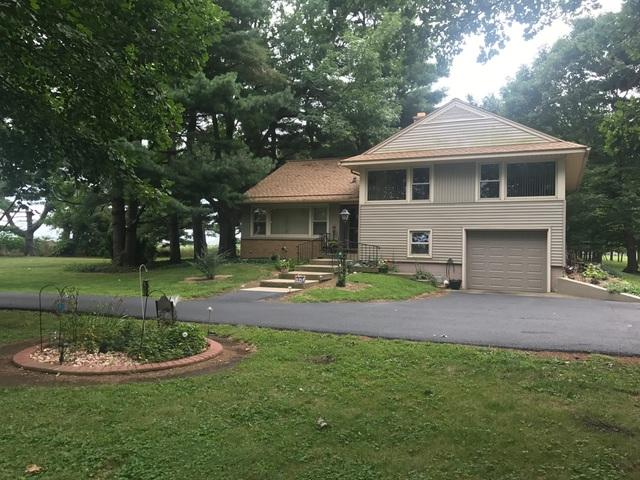 2625 E Us Highway 36, NEWMAN, IL 61942 (MLS #09711672) :: Littlefield Group