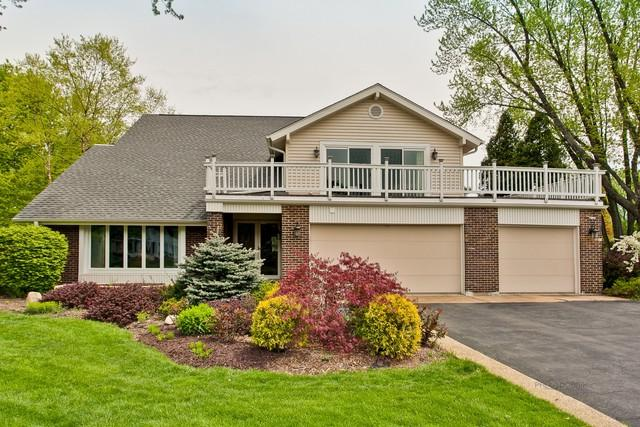 2509 Lincoln Avenue, Long Grove, IL 60047 (MLS #09717284) :: The Schwabe Group