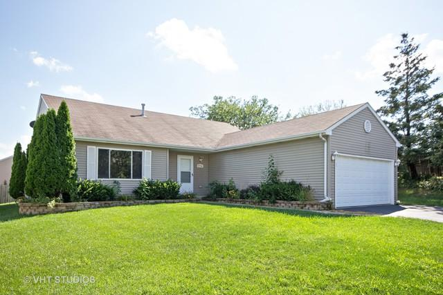 4756 Flanders Court, Plainfield, IL 60586 (MLS #09718226) :: Angie Faron with RE/MAX Ultimate Professionals