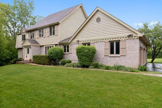23922 W Lake Cook Road, Deer Park, IL 60010 (MLS #09719024) :: The Jacobs Group