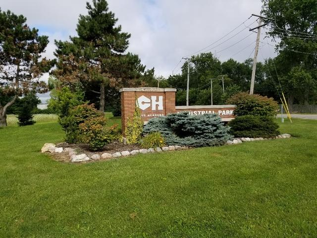 LOT 6 Duncan Place, Woodstock, IL 60098 (MLS #09719390) :: The Spaniak Team