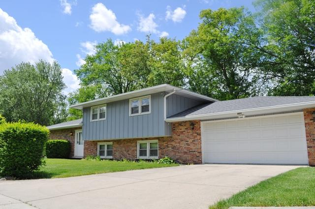 600 Grego Court, Prospect Heights, IL 60070 (MLS #09719679) :: The Schwabe Group