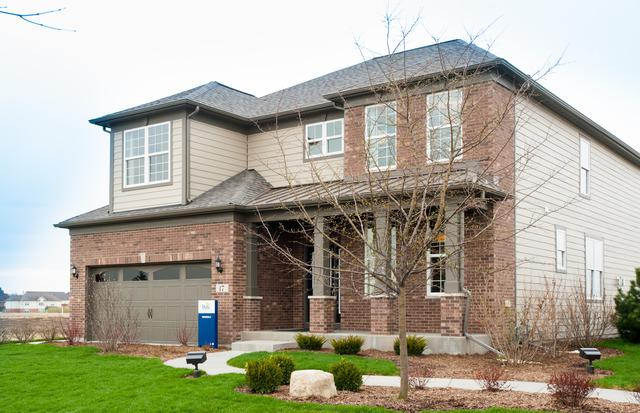 17 Brentwood Drive, Hawthorn Woods, IL 60047 (MLS #09719793) :: The Schwabe Group