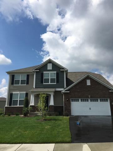 1 Andrew Lane, Hawthorn Woods, IL 60047 (MLS #09719798) :: The Schwabe Group