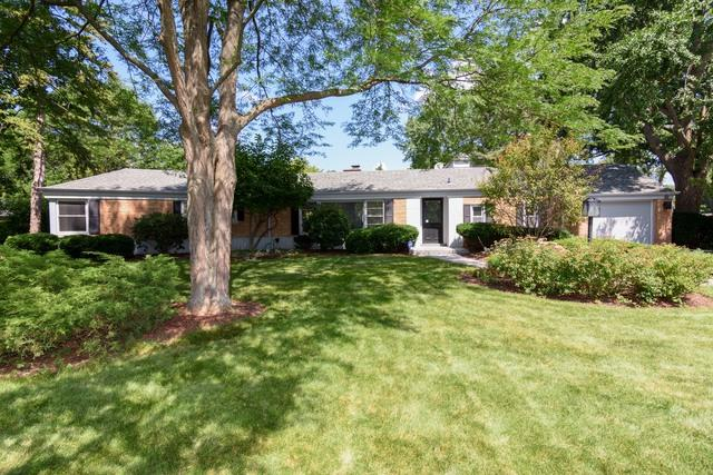 300 W Willow Road, Prospect Heights, IL 60070 (MLS #09719814) :: The Schwabe Group