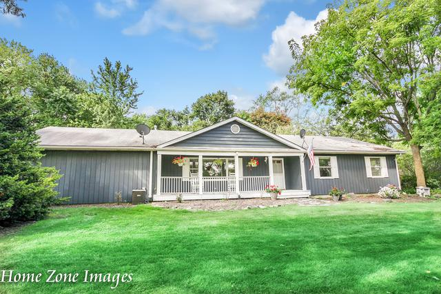 3598 Plainfield Road, Oswego, IL 60543 (MLS #09719995) :: Angie Faron with RE/MAX Ultimate Professionals