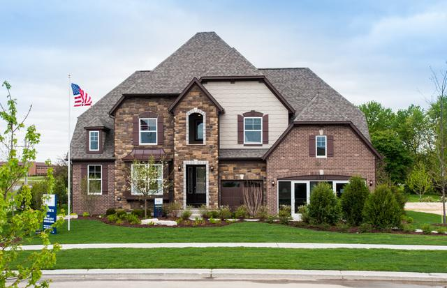 7 Sierra Place, Hawthorn Woods, IL 60047 (MLS #09720200) :: The Schwabe Group