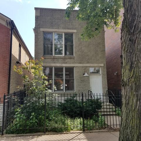 1835 N Honore Street, Chicago, IL 60622 (MLS #09720652) :: The Perotti Group