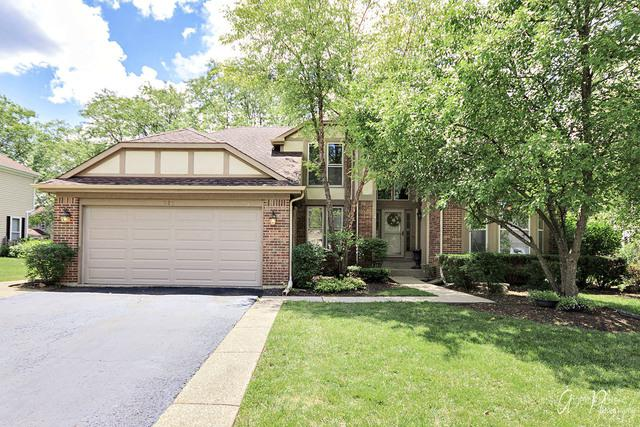925 Saugatuck Trail, Vernon Hills, IL 60061 (MLS #09720752) :: The Schwabe Group