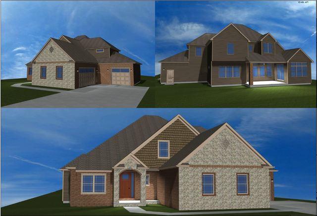 1507 Forest Ridge Drive, Mahomet, IL 61853 (MLS #09720880) :: Littlefield Group
