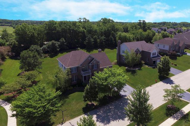 2 Eagle Ridge Drive, Hawthorn Woods, IL 60047 (MLS #09721624) :: The Schwabe Group