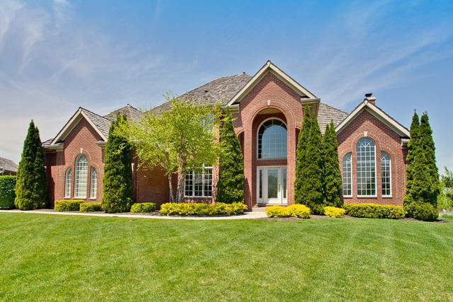 4933 Thimbleweed Court, Long Grove, IL 60047 (MLS #09721924) :: The Schwabe Group