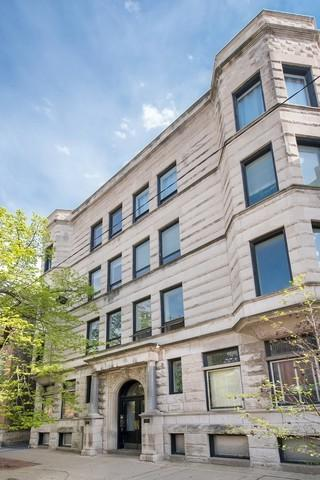 353 W Dickens Avenue 3W, Chicago, IL 60614 (MLS #09721925) :: Littlefield Group