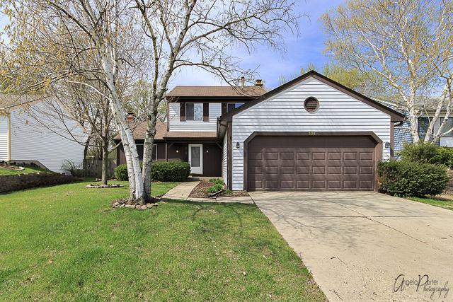 108 Appian Way, Vernon Hills, IL 60061 (MLS #09722255) :: The Schwabe Group