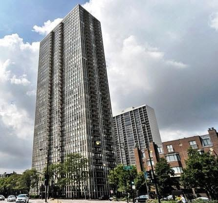 1660 N Lasalle Boulevard #302, Chicago, IL 60614 (MLS #09722352) :: Littlefield Group