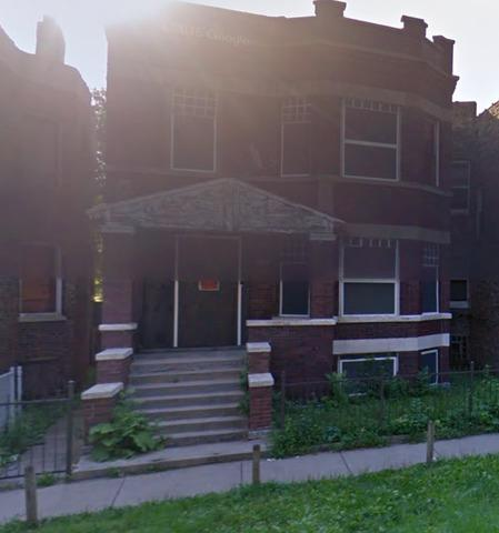 707 N Central Park Avenue, Chicago, IL 60651 (MLS #09722531) :: The Perotti Group