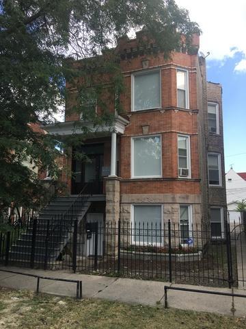 1647 N Karlov Avenue, Chicago, IL 60639 (MLS #09722720) :: The Perotti Group