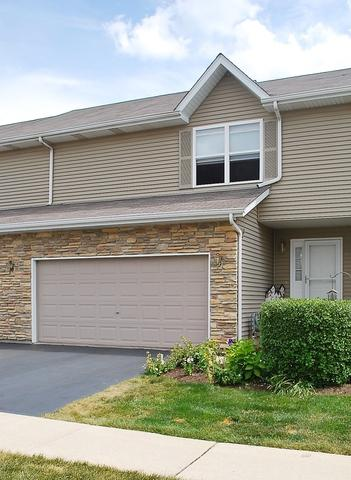 1170 Rose Drive, Sycamore, IL 60178 (MLS #09722809) :: Littlefield Group