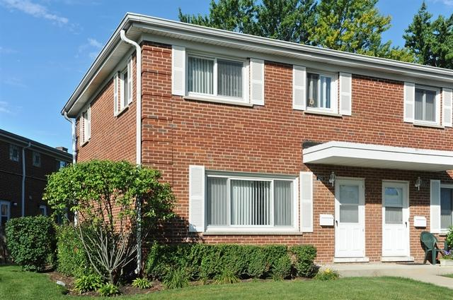 1200 N Boxwood Drive, Mount Prospect, IL 60056 (MLS #09722898) :: The Schwabe Group