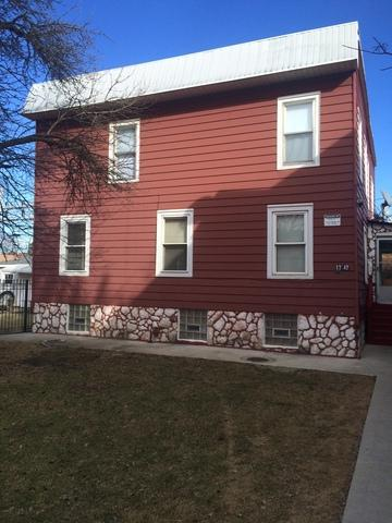 1747 N Kedvale Avenue, Chicago, IL 60639 (MLS #09723063) :: The Perotti Group