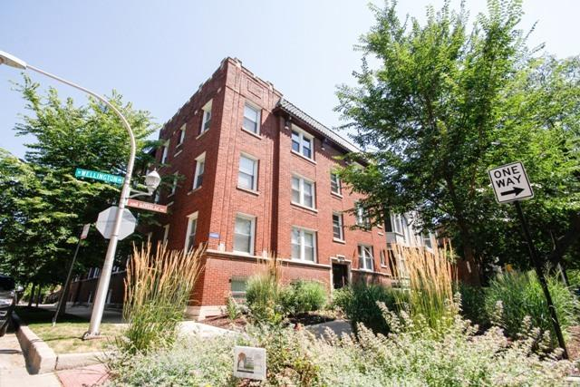 3007 N Clifton Avenue #102, Chicago, IL 60657 (MLS #09723385) :: Domain Realty