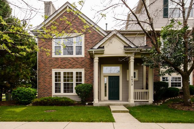 2673 N Greenwood Avenue Na, Arlington Heights, IL 60004 (MLS #09723458) :: The Schwabe Group