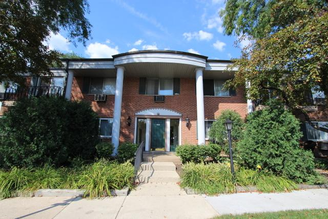 702 E Algonquin Road K108, Arlington Heights, IL 60005 (MLS #09723574) :: The Schwabe Group