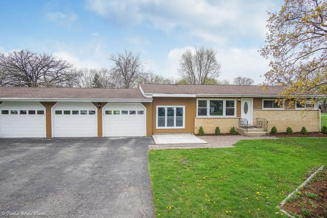 22374 W Sturm Street, Lake Zurich, IL 60047 (MLS #09723776) :: The Jacobs Group
