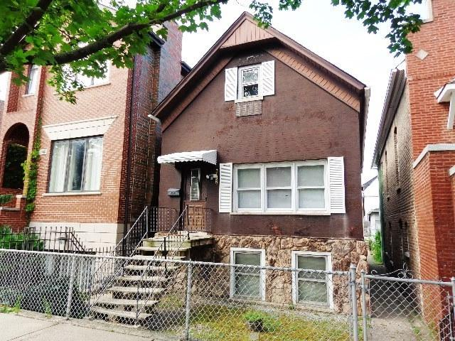 2138 W Charleston Street, Chicago, IL 60647 (MLS #09723838) :: The Perotti Group